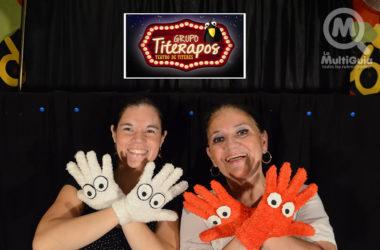 Grupo Titerapos - Teatro de Títeres